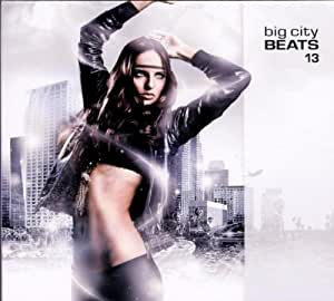 Big City Beats Vol.13