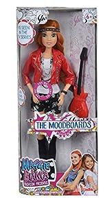 Simba, 109273112002, Maggie & Bianca, muñeca Maggie Presley Cantando, 2Canciones Originales, + Pilas Incluidas