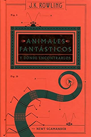Animales Fantasticos Y Donde Encontrarlos / Fantastic Beasts & Where to Find Them