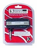 Kinsman KAC702 Tube Drive Mini-ampli Casque Noir