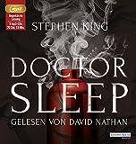 DR.SLEEP-MP3 - KING,STEPHEN