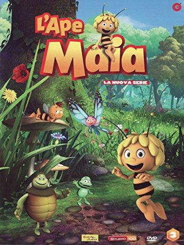 L\'ape Maia(la nuova serie)Volume03 [IT Import]