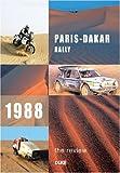 Paris Dakar 1988 DVD [Reino Unido]