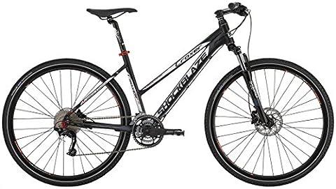 28 Zoll Damen Mountainbike 30 Gang Shockblaze Croxer Elite