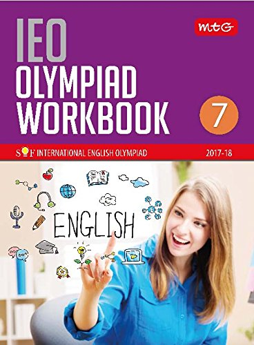 International English Olympiad(IEO) Workbook -Class 7