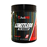 Muscle Rage Limitless Supplement