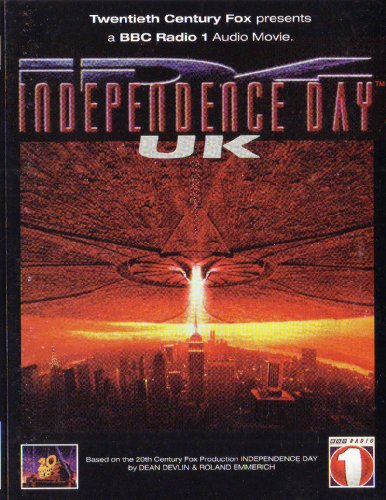 Independence Day descarga pdf epub mobi fb2