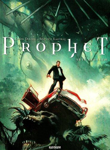 Prophet, Band 1: Ante Genesem