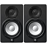 Yamaha HS5 PAIR 5-inch Powered Studio Monitor Pair