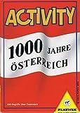 Piatnik Vienna Activity 1000 Jahre Österreich