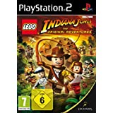 Lego Indiana Jones [Software Pyramide]
