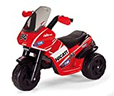 itsImagical - Elektro Kindermotorrad