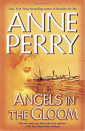 Angels in the Gloom (World War I)