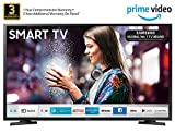 Samsung 123 cm (49 Inches) Full HD LED Smart TV UA49N5300AR (Black)