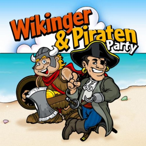 Wikinger & Piraten Party