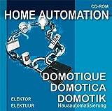 Domotik - Hausautomatisierung