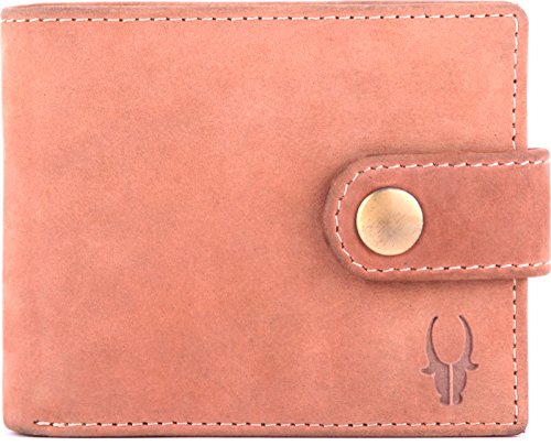 Wildhorn Brown Wallet