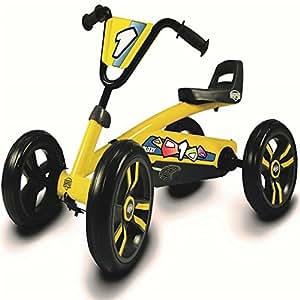 Berg Toys BERG 24.30.00.00Buzzy Go Kart giocattolo