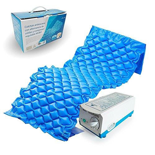 Mobiclinic-Colchn-antiescaras-con-alternancias-de-celdas-y-compresor-Mobi-1-color-azul