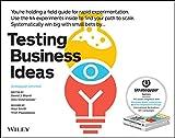 Testing Business Ideas (English Edition)