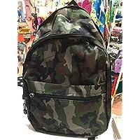 Zaino 32X 44X 18 CM militare mimetico camouflage scuola gite ragazzi e adulti