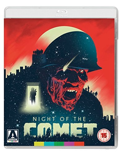 Night of the Comet [Dual Format DVD & Blu-ray] [UK Import]