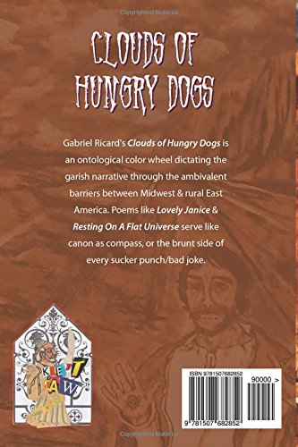 Clouds of Hungry Dogs