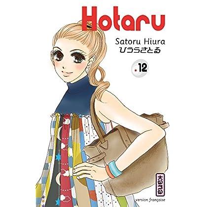 Hotaru - Tome 12