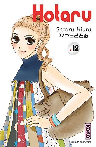 Hotaru - Tome 12 par Satoru Hiura