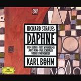 R Strauss: Daphne