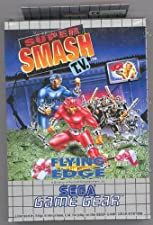 Super Smash T.V. Sega Game Gear
