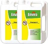 ENVIRA Mittel gegen Wespen 2x2Ltr