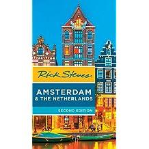 Rick Steves Amsterdam & the Netherlands (English Edition)