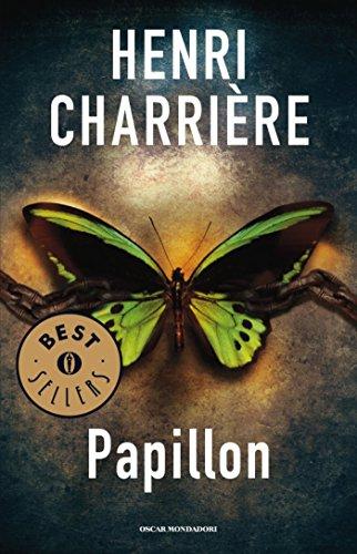 Papillon [Edizione Kindle]