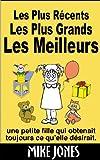 Les Plus Récents, Les Plus Grands, Les Meilleurs (French Edition)