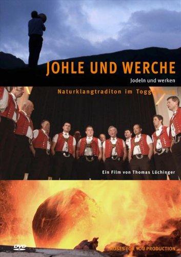 Johle und werche Plakat Movie Poster (27 x 40 Inches - 69cm x 102cm) (2007) Swiss