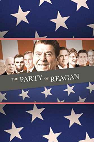 The Party of Reagan [OV] (Jr Mitt)