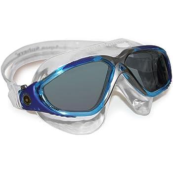 3bfd0e118e Aqua Sphere Unisex Adult Vista Open Water Swimming Mask