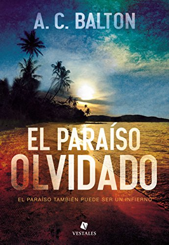 Portada del libro El paraíso olvidado