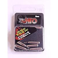 HTO Tronix Pro–Aparejo no tóxico columna de Drop Shot pesca pesos 4G LRF HRF