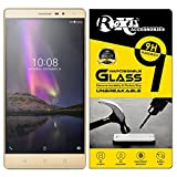 Roxel® Lenovo Phab 2 360° Flexiable Tempered Glass with Unbreakable Impossible Film Glass [ Better Than Tempered Glass ] Screen Protector for Lenovo Phab 2
