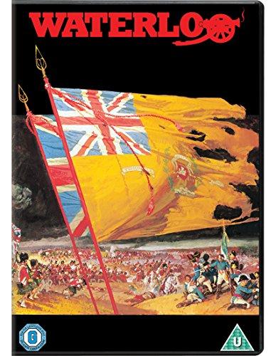 Bild von Waterloo [UK Import]