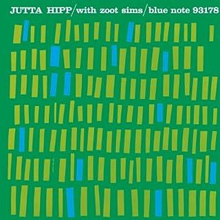 Jutta Hipp With Zoot Sims by Jutta Hipp (B0013D8KFU) | Amazon Products