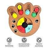 ubest Hunde Intelligenzspielzeug