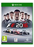 F1 2016 [Importación Inglesa]