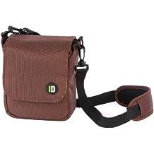 Ideal Solution ID-Hybag Sac pour Appareil Photo Reflex Hybride Objectif Vert 620f732c06b6