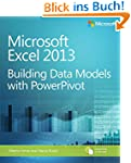 Microsoft Excel 2013 Building Data Mo...