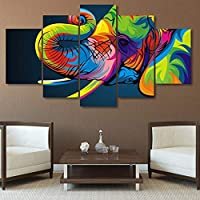 quadri moderni soggiorno xxl - FGVBWE4R / Stampe e ... - Amazon.it