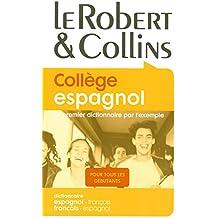 R&C COLLEGE ESPAGNOL NE 2008