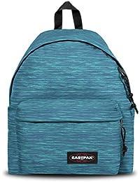 """Eastpak Padded Pak'r """"Knit Blue"""" EK62024Q"""